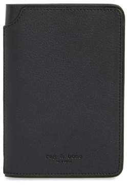 Rag & Bone Leather Passport Holder