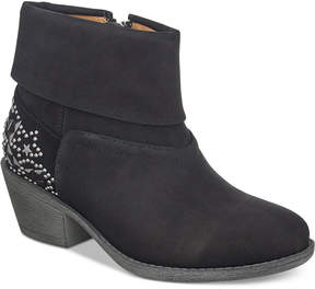 Kenneth Cole New York Taylor Star Boots, Toddler & Little Girls (4.5-3)