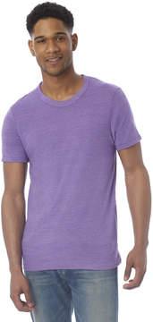 Alternative Apparel Eco-Jersey Crew T-Shirt