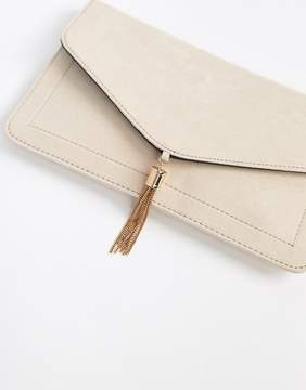 ASOS Tassel Clutch Bag