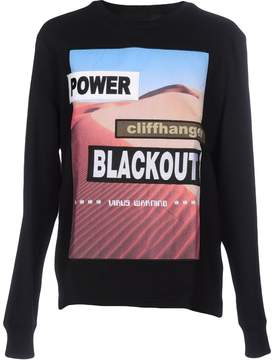 Blood Brother Sweatshirts