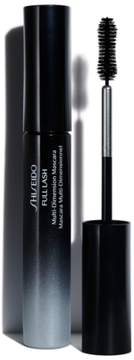 Shiseido Full Lash Dimension Mascara - Black
