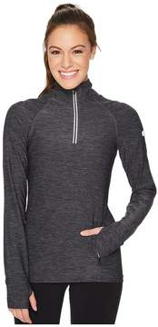 Asics Thermopolis 1/2 Zip Women's Sweater