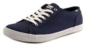 Keds Roster Ltt Core Round Toe Canvas Sneakers.