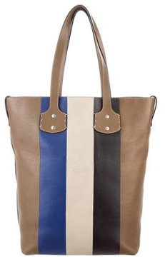 Ghurka Soft Leather Tote
