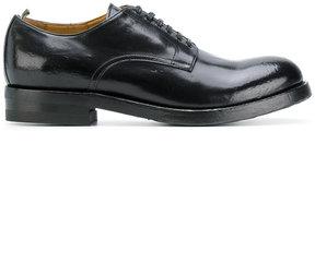 Officine Creative Serviceman shoes