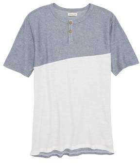 Tucker + Tate Henley T-Shirt