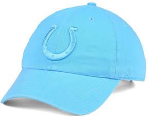 '47 Women's Indianapolis Colts Pastel Clean Up Cap