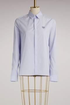 Kenzo Tiger cotton shirt