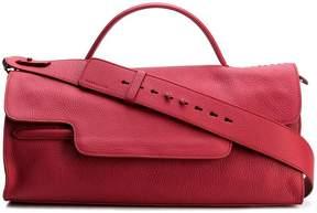 Zanellato rectangular tote bag