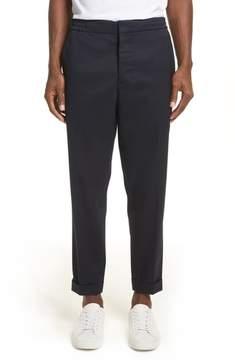 Barena Venezia Venzia Salmason Cuff Pants
