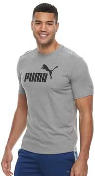 Puma Men's Logo Tee