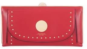Lodis Women's Pismo Stud Rfid Keira Clutch Wallet.