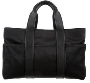 Hermes Acapulco PM Tote - BLACK - STYLE