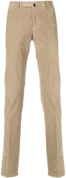 Incotex slim fit denim jeans