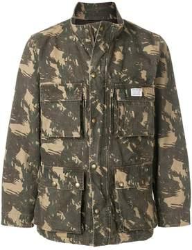 Neighborhood Paratrooper jacket