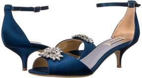 Badgley Mischka Sainte Women's 1-2 inch heel Shoes