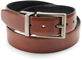 Chaps Reversible Leather Belt - Boys