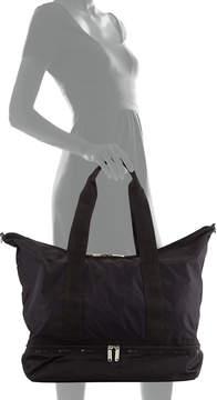 Le Sport Sac Dakota Solid Weekender Bag, Large Deluxe
