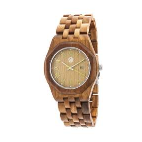 Earth Baobab Men's Watch