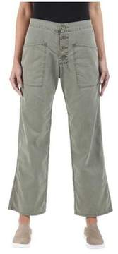 RtA Women's Theodora-Army Pants
