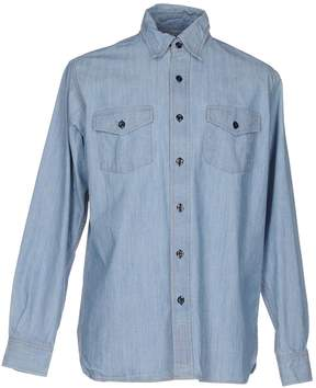 Jean Shop Denim shirts