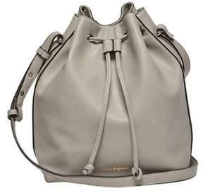 Urban Originals Take Me Home Drawstring Bucket Bag