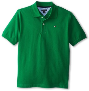 Tommy Hilfiger Ivy Polo Boy's Short Sleeve Pullover