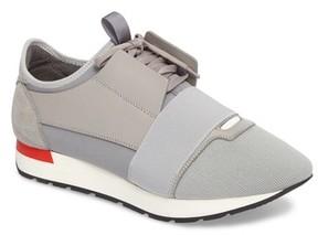 Balenciaga Men's Race Runner Sneaker