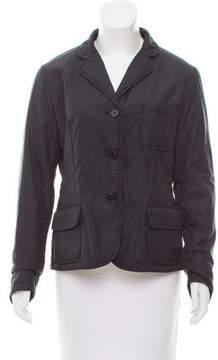 Aspesi Tailored Puffer Jacket