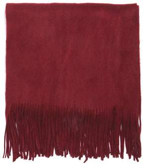 Dorothy Perkins Wine Red Soft Scarf
