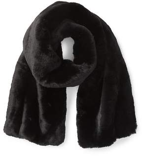 Gap Faux-fur scarf