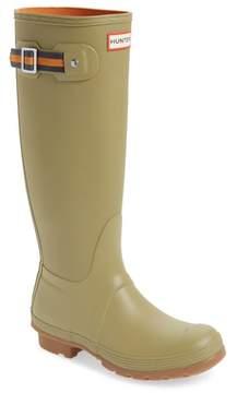 Hunter Sissinghurst Tall Rain Boot