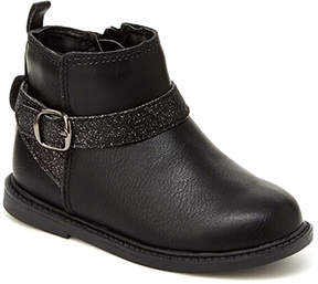 Carter's Black Nancy Boot