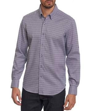Robert Graham Melvin Slim Fit Shirt - 100% Exclusive