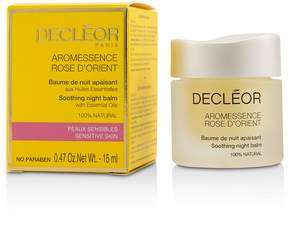 Decleor Aromessence Rose D'Orient Soothing Night Balm - Sensitive Skin