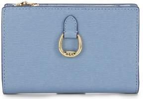 Lauren Ralph Lauren Bennington Compact Leather Wallet