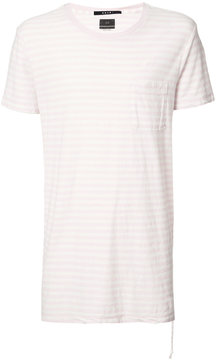 Ksubi Slash stripe tee