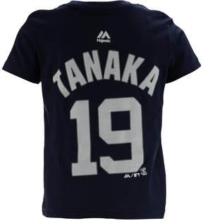 Majestic Toddlers' Masahiro Tanaka New York Yankees T-Shirt