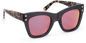 Henri Bendel Penelope Square Sunglasses
