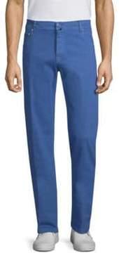Kiton Classic Straight Pants