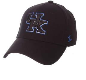 Zephyr Kentucky Wildcats Finisher Stretch Cap