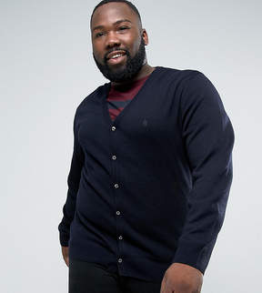 French Connection PLUS Man Cardigan