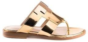 Formentini Perla Dafne Leather Sandal