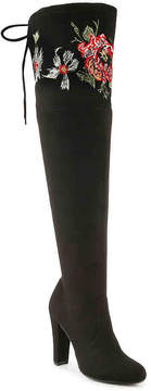 Zigi Bryna Over The Knee Boot - Women's
