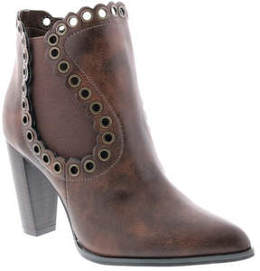 Penny Loves Kenny Women's Arena Grommet Bootie