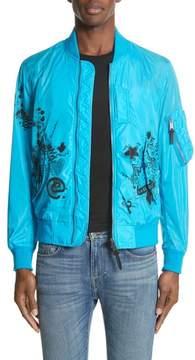 Burberry Brinkley Standard Fit Jacket
