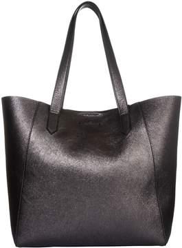 Hogan Logo Shopper Bag