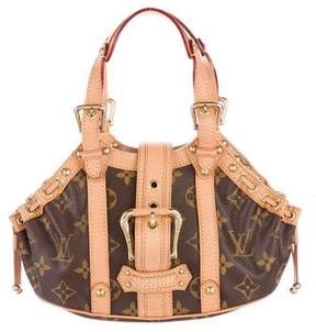 Louis Vuitton Monogram Theda PM