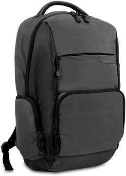 J World Dark Gray Caliber Backpack